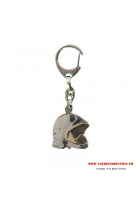 Porte-clés casque F1 2D