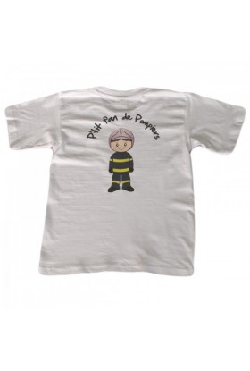 T-Shirt P'tit fan