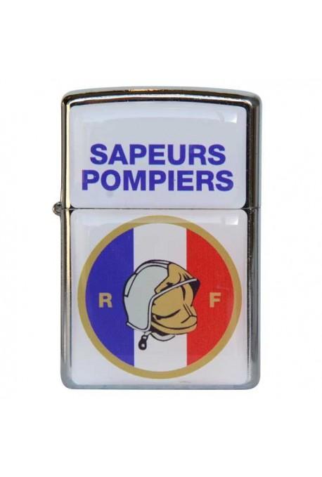 """Briquet """"Sapeurs Pompiers"""""""