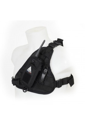 HOLSTER 2 Full black
