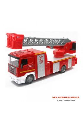 Camion pompier EPA