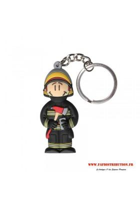 Porte-clés Sapeur-Pompier