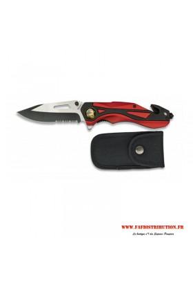Couteau tactique ALBAINOX